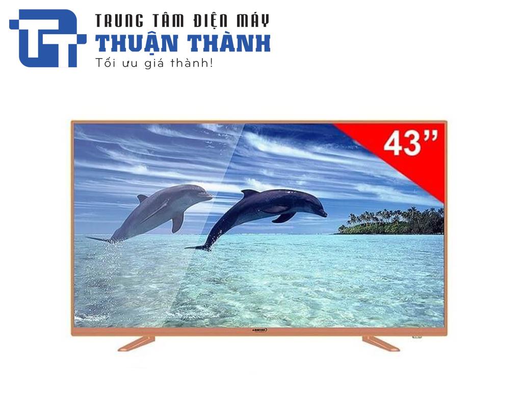Đại lý phân phối Smart Tivi Asanzo 43ES900 43 Inch giá rẻ nhất