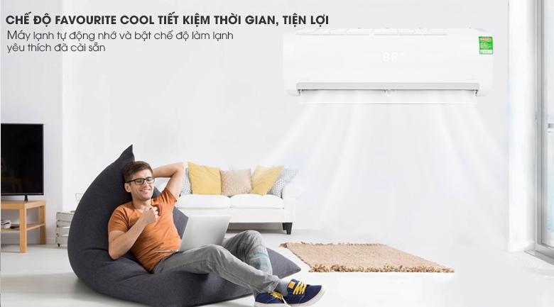 Máy lạnh Midea Inverter 1 HP MSMAIII-10CRDN1 Mẫu 20187